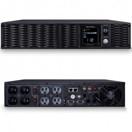 CyberPower PR2200LCDRT2UN Smart App Sinewave Series UPS System