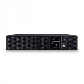 CyberPower PR3000LCDRTXL2UTAA Rack/Tower (7 Outlet)