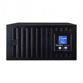 CyberPower PR5000LCDRTXL5UTAA Rack/Tower (5 Outlet)