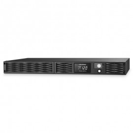 CyberPower PR500LCDRT1U Smart App Sinewave Series UPS System