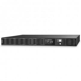 CyberPower PR750LCDRT1U Smart App Sinewave Series UPS System