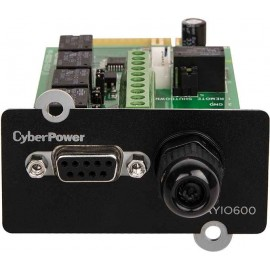 CyberPower RELAYIO600 Network Power Management UPS System