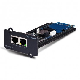 CyberPower RMCARD305 Network Power Management UPS System
