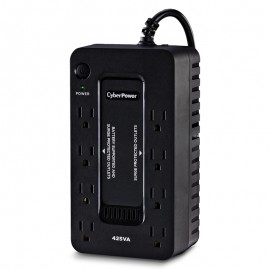 CyberPower ST425 Standby Series UPS System