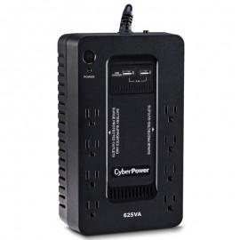 CyberPower ST625U Standby Series UPS System