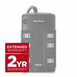 CyberPower UPS 1A 2-Year Extended Warranty (No Harware Included)