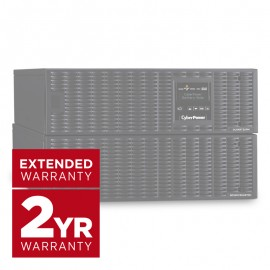 CyberPower UPS 20A 2-Year Extended Warranty (No Harware Included)