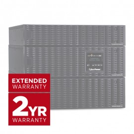 CyberPower UPS 20B 2-Year Extended Warranty (No Harware Included)