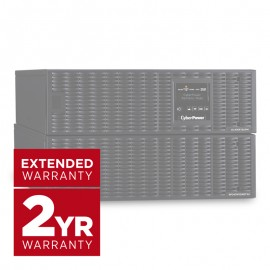 CyberPower UPS 20C 2-Year Extended Warranty (No Harware Included)