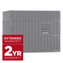 CyberPower UPS 20D 2-Year Extended Warranty (No Harware Included)