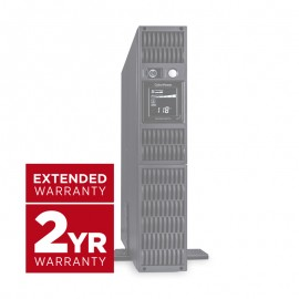 CyberPower UPS 4A 2-Year Extended Warranty (No Harware Included)