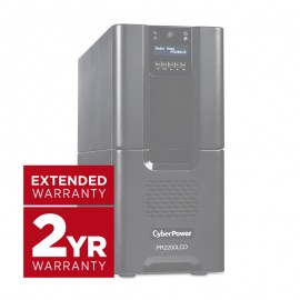 CyberPower UPS 4B 2-Year Extended Warranty (No Harware Included)