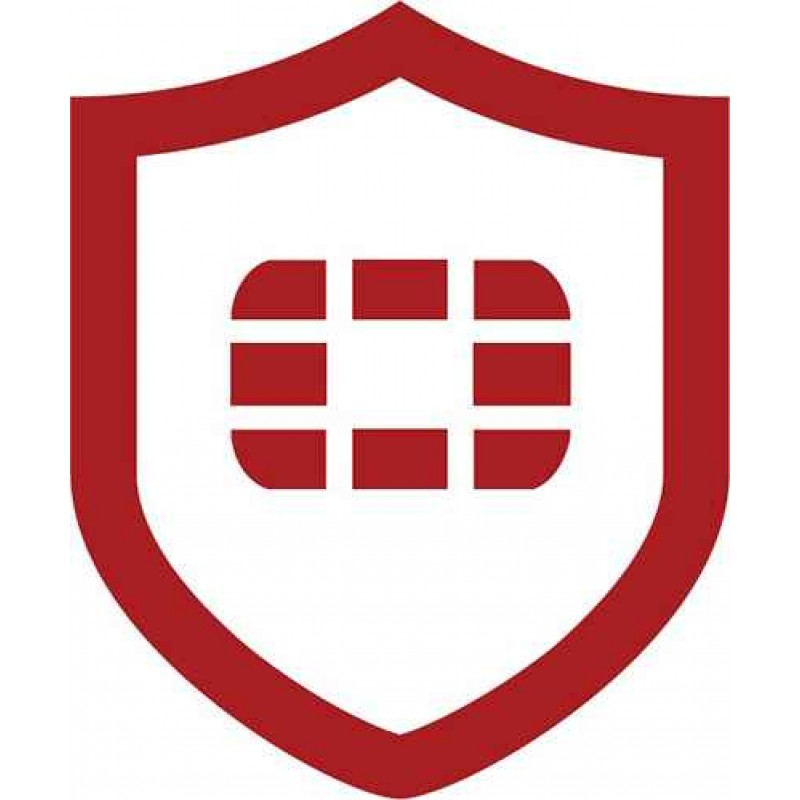 Enterprise Protection for FortiGate-100D (1 Year)