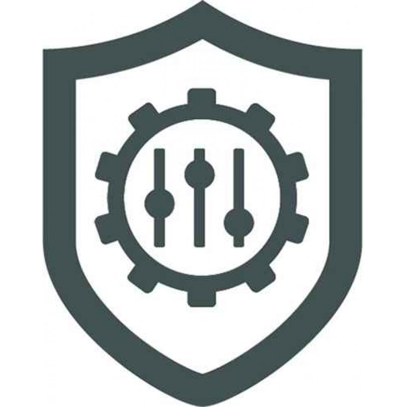 UTM Protection for FortiGate-2000E (1 Year)