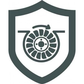 FortiGuard Industrial Security Service for FortiGate-100E (1 Year)