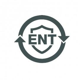 Enterprise Protection For FortiGate-100EF (1 Year)