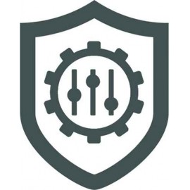Unified Threat Protection For FortiGate-100EF (1 Year)