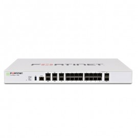 FortiGate 101E Hardware With 24x7 FortiCare & FortiGuard Enterprise Protection (5 Years)