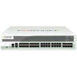 FG-1500D-DC Hardware plus 24x7 Forticare and FortiGuard Enterprise Protection (5 Years)