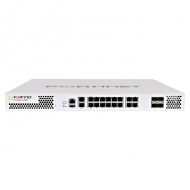 FortiGate 200E Hardware With 24x7 FortiCare & FortiGuard Enterprise Protection (5 Years)