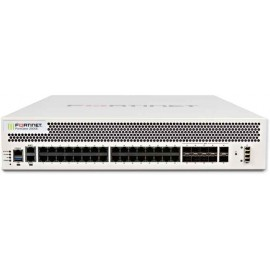 FG-2500E Hardware plus 24x7 FortiCare and FortiGuard Enterprise Protection (3 Years)