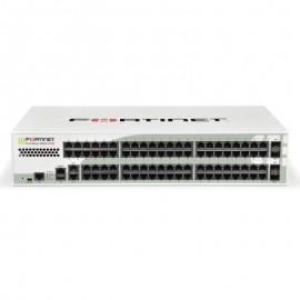 FortiGate 280D-POE Hardware With 24x7 FortiCare & FortiGuard Enterprise Protection (5 Years)