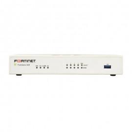 FortiGate 30E Hardware With 24x7 FortiCare & FortiGuard Enterprise Protection (1 Year)