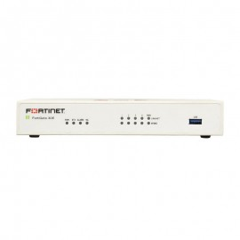 FortiGate 30E Hardware With 24x7 FortiCare & FortiGuard Enterprise Protection (5 Years)