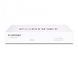FortiGate 40F Hardware With 24x7 FortiCare & FortiGuard Unified Threat Protection (5 Years)