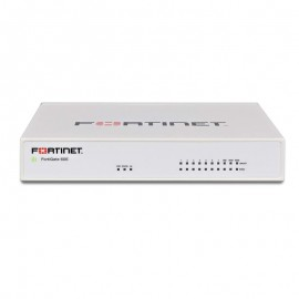 FortiGate 60E-DSL Hardware With 24x7 FortiCare & FortiGuard Enterprise Protection (1 Year)