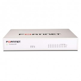 FortiGate 60F Hardware With 24x7 FortiCare & FortiGuard Enterprise Protection (5 Years)