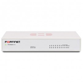 FortiGate 61E Hardware With 24x7 FortiCare & FortiGuard Enterprise Protection (3 Years)