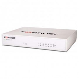 FortiGate 61F Hardware With 24x7 FortiCare & FortiGuard Enterprise Protection (1 Year)