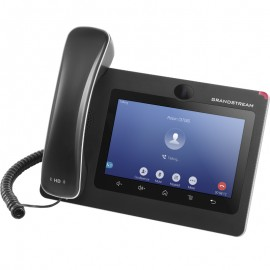 Grandstream GXV3370 16-line Android IP Video Phone
