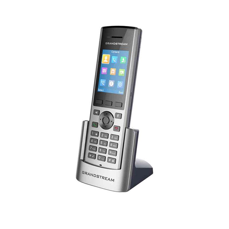 Grandstream DP730 Mid-Level DECT Cordless IP phone