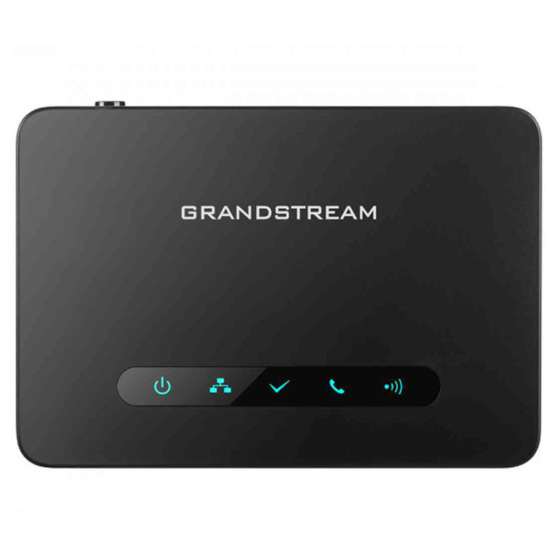 Grandstream DP750 Long-Range DECT VoIP Base Station with PoE