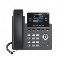 Grandstream GRP2612P Carrier-Grade IP Phone (PoE)