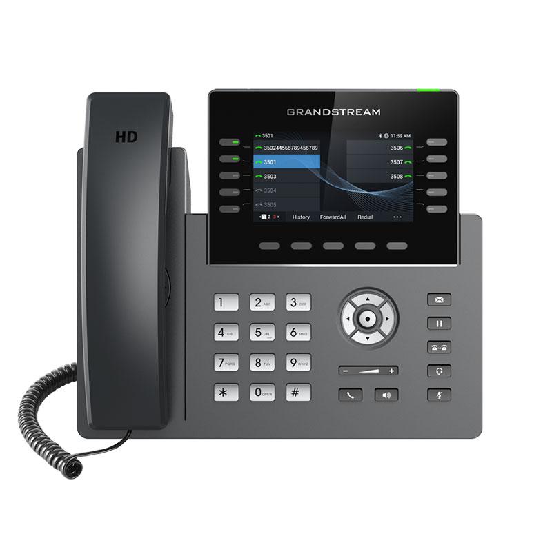 Grandstream GRP2615 High-End Carrier-Grade IP Phone