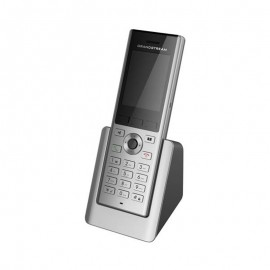 Grandstream WP820 Wireless Wi-Fi Phone (Formerly WP800)