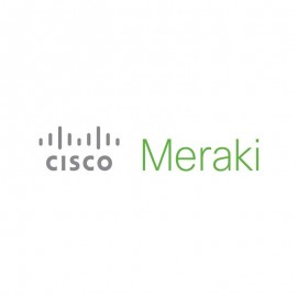 Meraki MX100 Advanced Security License And Support (5 Years)