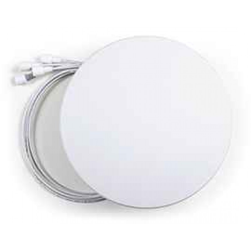 Meraki Indoor Dual-band Omni Antenna, 5-port Antennas