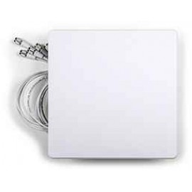 Meraki 7/6.3 dBi Indoor Dual-band Wide Patch Antenna (6 Port)
