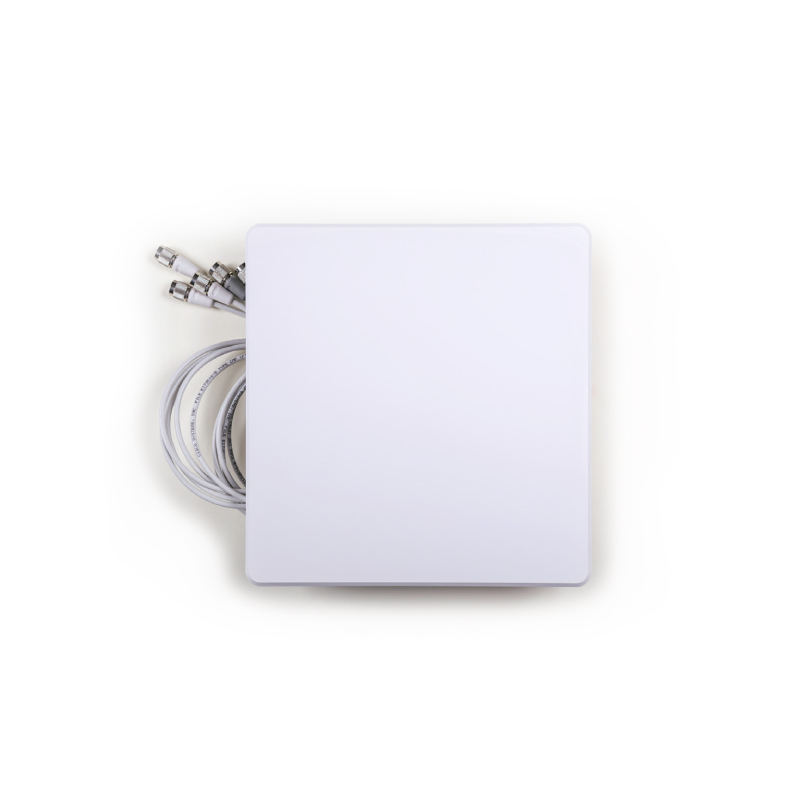 Meraki 11.2/10.8 dBi Indoor Dual-band Narrow Patch Antenna (5 Port)