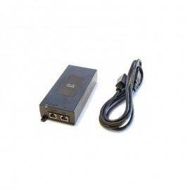 Meraki Multigigabit 802.3at PoE Injector (US Plug)