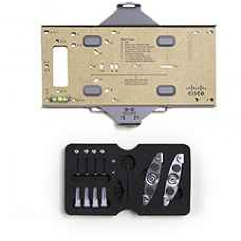 Meraki Replacement Mounting Kit For MR52/MR53