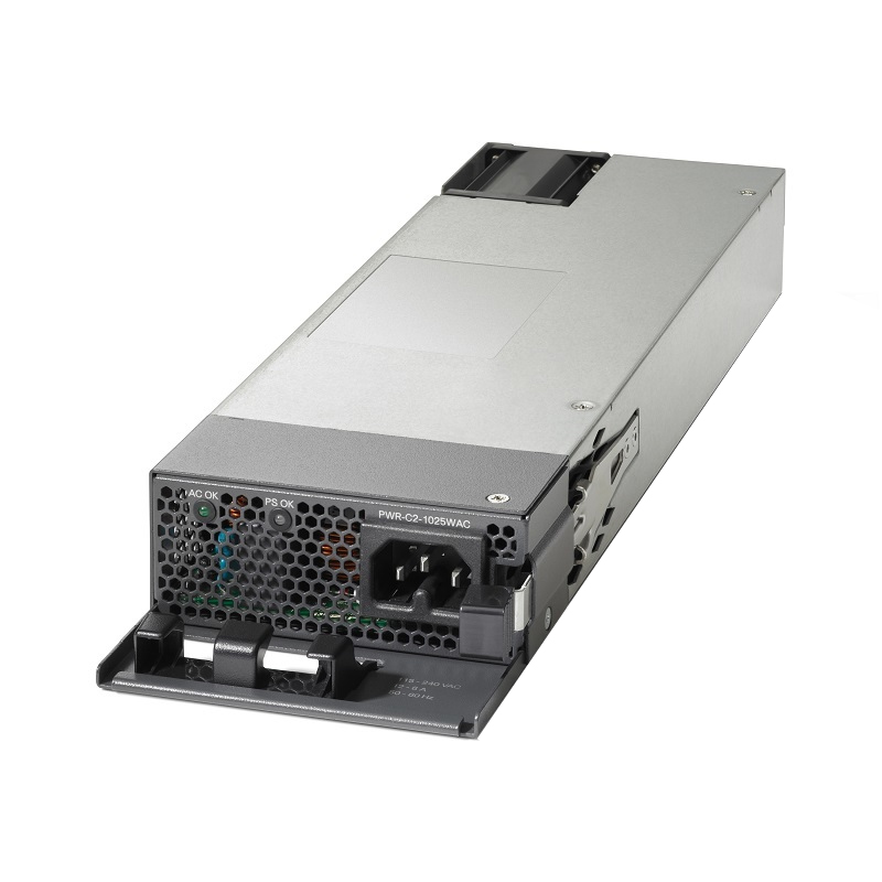 Meraki 1025WAC PSU Accessories