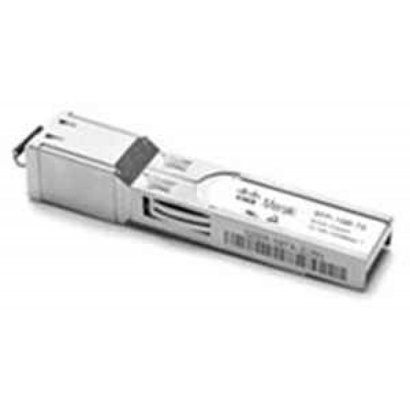 Meraki 1 GbE SFP Copper Module Accessories