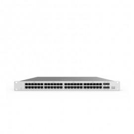 Meraki MS125-48LP Cloud Managed Switch (PoE)