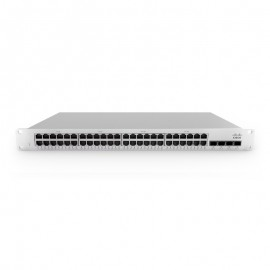 Meraki MS210-48LP 370W Cloud Managed Switch (PoE+)