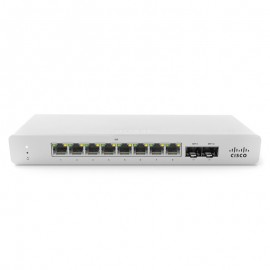 Meraki MS220-8 Cloud Managed Switch